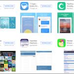 Apps voor psychische gezondheid